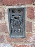 Image for Flush Bracket - Town Hall, Castle Street, Buckingham, Buckinghamshire