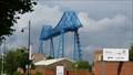 Image for Tees Transporter Bridge - Middlesbrough, UK