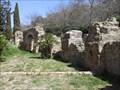 Image for Villa romana del Casale Aqueduct - Piazza Armerina, Italy