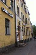 Image for Uuslahti - paikallislehti, Lahti