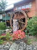 Image for Hackley's Water Wheel - Silver Dollar City - Branson MO