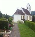 Image for Friedhof St. Mauritius - Hornussen, AG, Switzerland