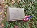 Image for Francis Lewis - Trinity Church Cemetery - New York, NY, USA