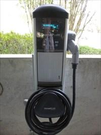 Electric Car Charging Orlando