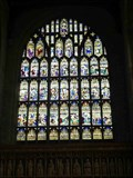 Image for Stained Glass, St. Laurence Church, Ludlow, Shropshire, England