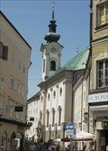 Image for St. Sebastianskirche - Salzburg, Austria