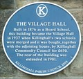 Image for Village Hall, Otley Rd, Killinghall, N Yorks, UK