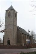 Image for Hervormde Kerk - Rouveen, NL