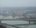 Image for CONFLUENCE - Monongahela River - Allegheny River - Ohio River