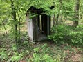 Image for Riner's Cemetery Outhouse - Jones Spring, WV