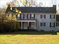 Image for Amos Evans House (1822) - Evesham Twp., NJ