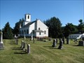 Image for Christ Church and Cemetery - Guilford, Vermont