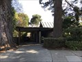 Image for Whifler, William A., House,  - Burlingame, CA