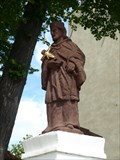 Image for St. John of Nepomuk / Sv. Jan Nepomucký, Kondrac, Czech republic