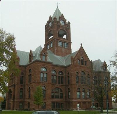 la porte county courthouse la porte in courthouses on