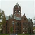 Image for La Porte County Courthouse - La Porte, IN