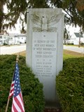 Image for Veterans Memorial - West Brookfield, MA