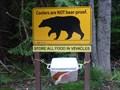 Image for Coolers & Bears - Birkenhead Lake, BC