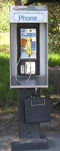 Image for Magic Mountain Playground Payphone - San Mateo, CA