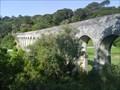 Image for Vaqueiros Aqueduct - Alviela River