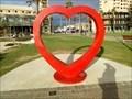 Image for Red Heart - Glenelg, SA, Australia