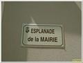 Image for Blason de Vernègues sur les plaques de noms de rue - Vernègues, France
