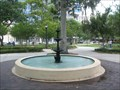 Image for Williams Park Fountain