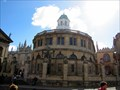 Image for Sheldonian Theatre - Oxford, Oxfordshire, UK