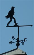 Image for Weathervane - Pride of Lincoln - Whisby Road, Lincoln, Lincolnshire