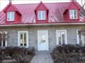 Image for La Maison Hamilton. -Rosemère. -Québec.