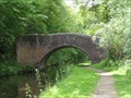 Image for Pudding Dike Bridge Over The Chesterfield Canal - Thorpe Salvin, UK