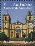 Image for St. John's Co-Cathedral - Valletta, Malta