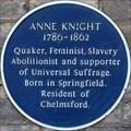 Image for Anne Knight - Duke Street, Chelmsford, UK