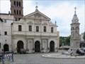 Image for San Bartolomeo all'Isola - Roma, Italy