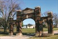 Image for Arch of Rememberance - Centerville, IA