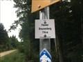 Image for Höhenmarke in Aalen, Braunenberg, Germany - 716 Meter