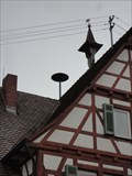 Image for Siren Town Hall Bergfelden, Germany, BW