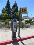 Image for Grand Ave. Parking Lot Ticket Machine - San Lius Obispo, CA