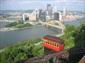 Image for Duquesne Incline Railway - Pittsburgh, PA, USA