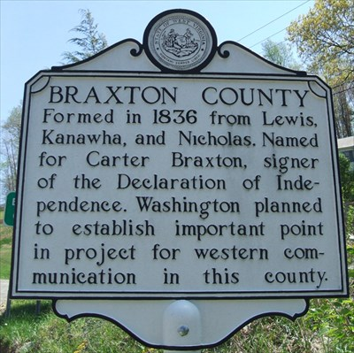 braxton county dating Here's where you can meet singles in sutton, west virginiaour braxton county singles are in the 304/681 area code, and might live in these or other zip codes: 26601 personals.