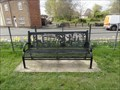Image for Miners' Bench - Allerton Bywater, UK