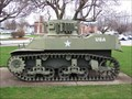 Image for M5 Stewart Tank - Gas City, Indiana
