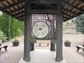 Image for Japanese Canadian Harmony Mosaic - Ashcroft, British Columbia