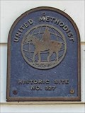 Image for 327 - Mooreville United Methodist Church - Mooreville, TX