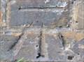 Image for Cut Bench Mark - Druid Street, London, UK