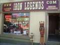 Image for Iron Legends Motorcycle Parts and Service - Smiths Falls, Ontario