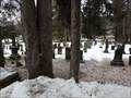 Image for Congregational Churchyard Cemetery - Richford, NY