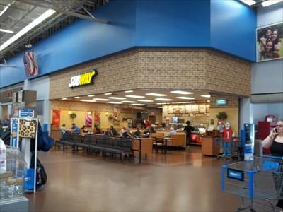 Subway Restaurant 7450 Cypress Gardens Blvd Winter Haven Fl 33884 Subway Restaurants On