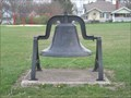 Image for Galvin Park bell - Wilmington OH