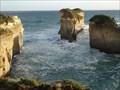 Image for 12 Apostel Lookout - Great Ocean Road - Apollo Bay - VIC - Australia